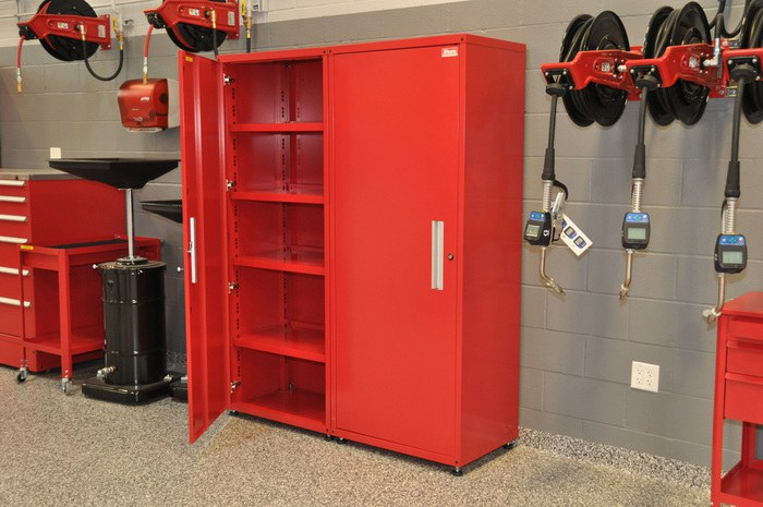 Tool Storage Fast Equipment