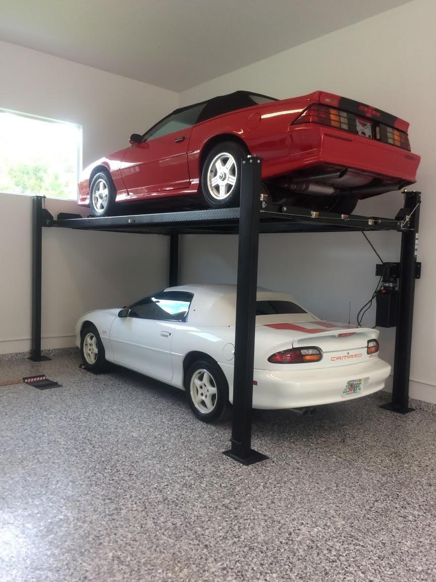 Curtis Auto Sales >> Custom Garage Equipment HUNTER-ACCULINE-DIRECT LIFT-ROTARY